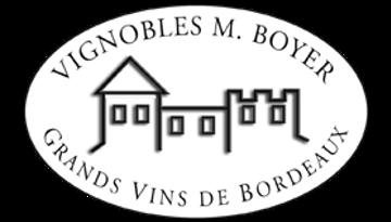 Château Clos Bourbon