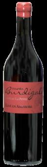 Bordeaux Supérieur Rouge cuvée Burdigala