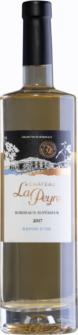 Bordeaux Blanc Rayon d