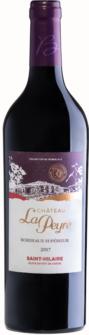 Bordeaux Supérieur Rouge cuvée Saint Hilaire