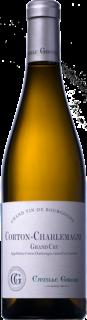 Corton-Charlemagne